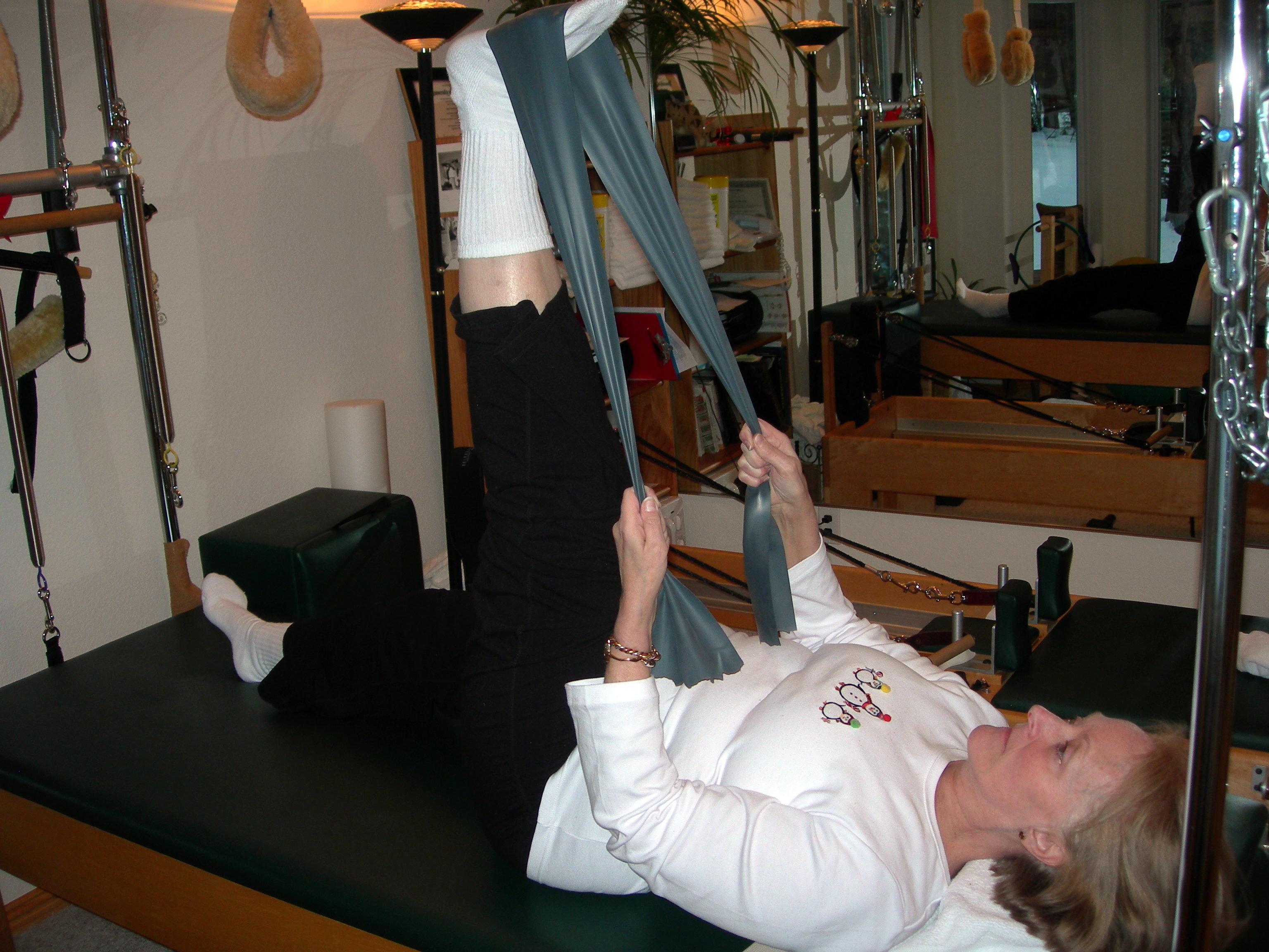 Studio Equipment Pilates Teacher Tips
