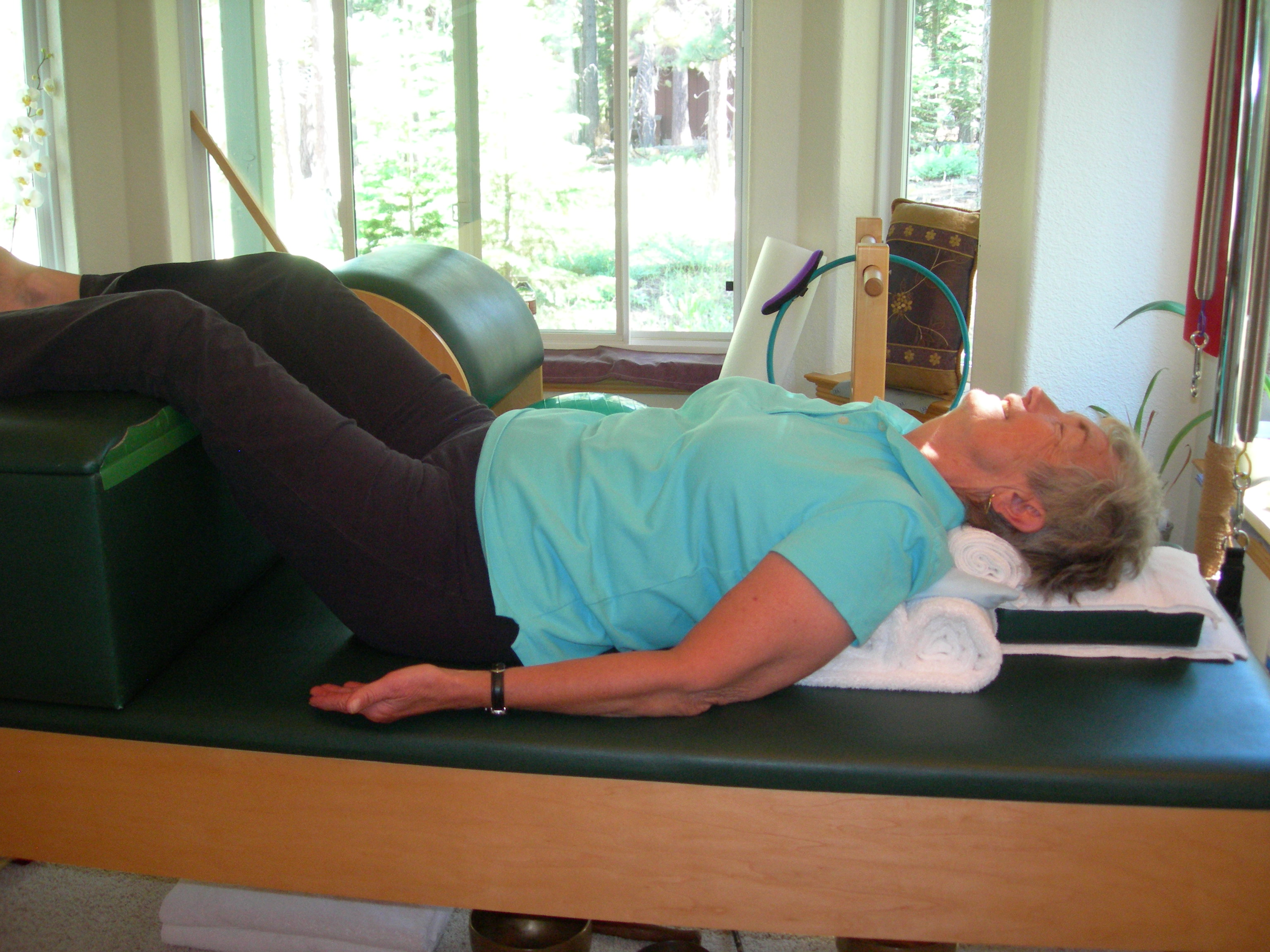 Pilates Teacher Tips Information And Ideas To Keep It Fresh