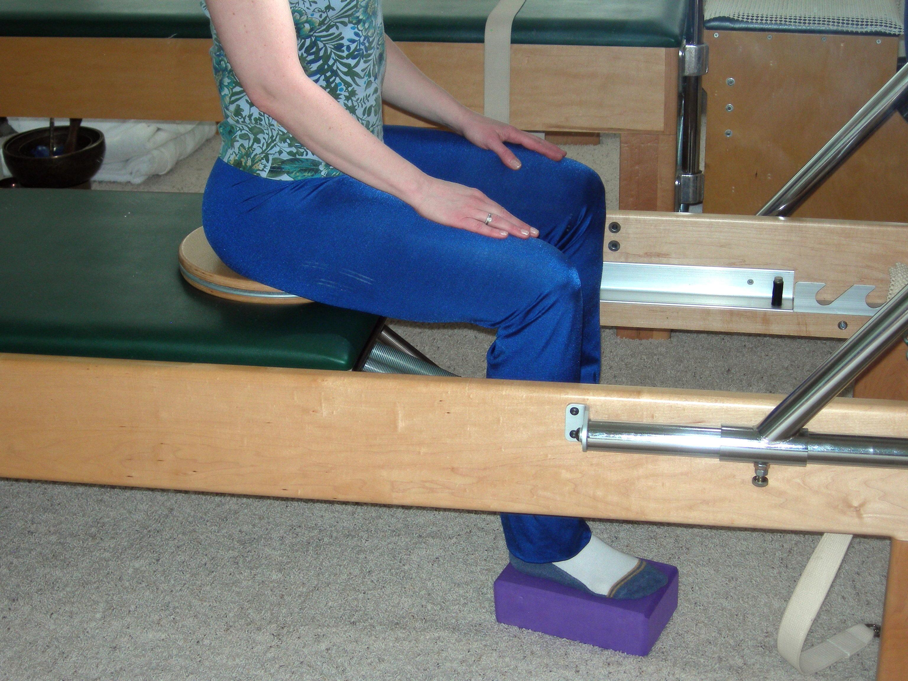 Sciatica Pilates Teacher Tips