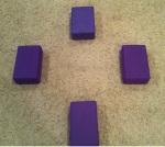 blocks vertical